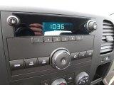 2013 Chevrolet Silverado 1500 LS Regular Cab Audio System