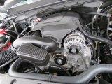 2013 Chevrolet Silverado 1500 Work Truck Crew Cab 4.8 Liter OHV 16-Valve VVT Flex-Fuel Vortec V8 Engine