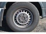 Dodge Sprinter Van 2008 Wheels and Tires