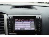 2013 Toyota Tundra Platinum CrewMax Audio System