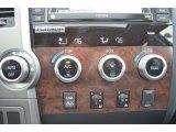 2013 Toyota Tundra Platinum CrewMax Controls