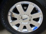 Lincoln Navigator 2004 Wheels and Tires