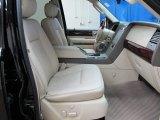 2004 Lincoln Navigator Interiors