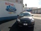 2013 Tuxedo Black Ford Focus SE Hatchback #75611835