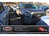 2010 Slate Gray Metallic Toyota Tundra TRD CrewMax 4x4 #75611719