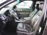 2011 Ford Explorer Limited Front Seat