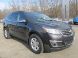 2013 Chevrolet Traverse LT AWD Data, Info and Specs