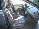 2011 Volvo XC60 Interiors