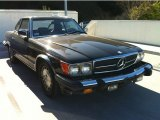 1988 Mercedes-Benz SL Class 560 SL Roadster