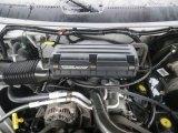 1999 Dodge Ram 1500 SLT Extended Cab 5.9 Liter OHV 16-Valve V8 Engine