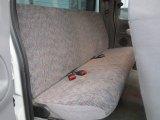 1999 Dodge Ram 1500 SLT Extended Cab Mist Gray Interior