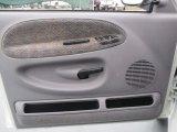 1999 Dodge Ram 1500 SLT Extended Cab Door Panel