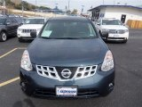 2012 Graphite Blue Nissan Rogue S Special Edition #75611901