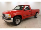 GMC Sierra 2500 Data, Info and Specs