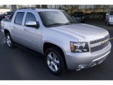 2011 Chevrolet Avalanche LTZ Data, Info and Specs