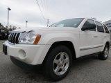 2006 Jeep Grand Cherokee Stone White