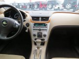 2008 Chevrolet Malibu LT Sedan Dashboard