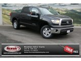 2013 Black Toyota Tundra CrewMax 4x4 #75669309