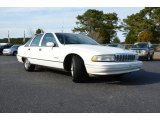 Chevrolet Caprice 1992 Data, Info and Specs