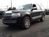 2007 Black Lincoln Navigator Ultimate 4x4 #75670041