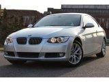 2008 Titanium Silver Metallic BMW 3 Series 335xi Coupe #75669905