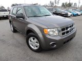 2011 Sterling Grey Metallic Ford Escape XLS #75669646