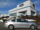 2013 Ingot Silver Metallic Ford Fusion SE #75669373