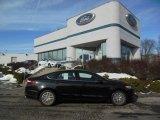 2013 Tuxedo Black Metallic Ford Fusion SE #75669372