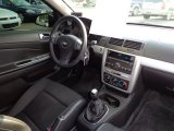 2010 Chevrolet Cobalt SS Coupe Dashboard