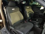 2010 Chevrolet Cobalt SS Coupe Front Seat