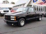 1990 Chevrolet C/K C1500 454 SS Data, Info and Specs