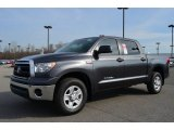2013 Magnetic Gray Metallic Toyota Tundra CrewMax #75669567