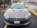 2013 Hyundai Genesis Coupe 2.0T R-Spec
