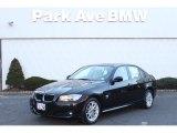 2010 Black Sapphire Metallic BMW 3 Series 328i xDrive Sedan #75726356