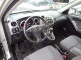 2004 Pontiac Vibe Interiors