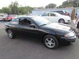 2003 Black Chevrolet Cavalier LS Coupe #75727048