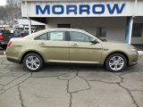 2013 Ginger Ale Metallic Ford Taurus SEL #75726467