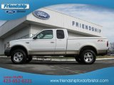 2003 Ford F150 Lariat SuperCab 4x4
