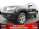 2013 Maximum Steel Metallic Jeep Grand Cherokee Limited #75726555