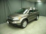 2009 Urban Titanium Metallic Honda CR-V EX 4WD #75727003