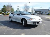 2000 Chevrolet Cavalier Z24 Convertible Data, Info and Specs