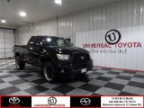 2007 Black Toyota Tundra Regular Cab #75726395