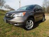 2011 Urban Titanium Metallic Honda CR-V EX 4WD #75726853