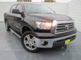 2009 Black Toyota Tundra CrewMax #75726703
