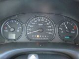 2004 Chevrolet Venture LS Gauges