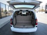 2004 Chevrolet Venture LS Trunk