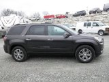 2013 Iridium Metallic GMC Acadia SLT AWD #75726967