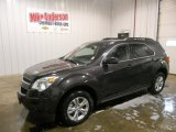 2013 Tungsten Metallic Chevrolet Equinox LT #75787837