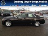 2013 Luxury Brown Pearl Chrysler 300  #75786544