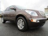 2008 Cocoa Metallic Buick Enclave CX #75786727